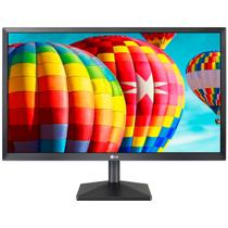Monitor 23.8'' LG 24MK430H - IPS Full HD - 5ms - Furação VESA - FreeSync - HDMI/VGA