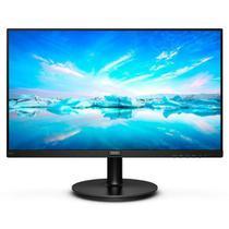 """Monitor 23,8"""" Philips LED IPS Full HD com 1.000:1 de Constraste - 242V8A -"""