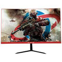 Monitor 24 Bluecase Gamer Curvo R3000 BM244GC - Full HD - 165HZ - 1ms - HDMI / DisplayPort -