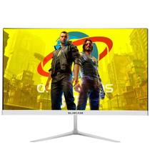 Monitor 24 Bluecase Gamer Curvo R3000 BM244GCW - Full HD - 165HZ - 1ms - HDMI/DisplayPort -