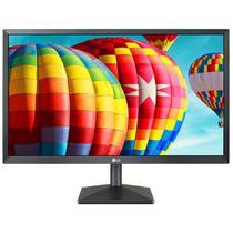 """Monitor 24"""" fhd ips 24mk430h-b freesync  lg -"""