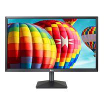 Monitor 24 LED IPS Full Preto HD 24MK430H-B LG -