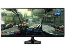 "Monitor 25"" LED LG - Ultrawide - FULL HD - IPS - Game Mode - 25UM58 -"