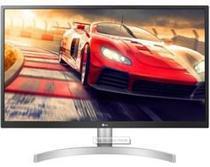 """Monitor 27"""" LG- ULTRA HD - 4K - IPS- HDMI - 27UL500-W.AWZ -"""