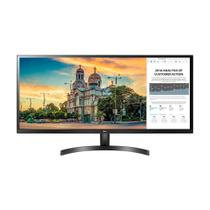 Monitor 29'' LG LCD ULTRAWIDE 29WK500-P.AWZ Preto -