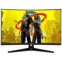 Monitor 31.5 Asus TUF Gaming Curvo VG328H1B - Full HD - FreeSync - 165Hz - 1ms - HDMI/DisplayPort -