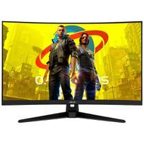 Monitor 31.5 Asus TUF Gaming Curvo VG32VQ1B - WQHD 2560x1440 - FreeSync - 165Hz - 1ms - HDR10 -