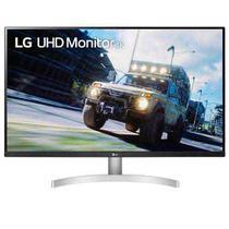 """Monitor 31,5"""" LG UHD 4K com HDR10 e AMD FreesyncT - 32UN500 -"""
