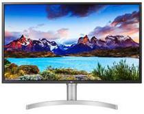"""Monitor 31,5"""" ULTRA HD - 4K - IPS - HDMI - 32UL750-W.AWZ - LG"""