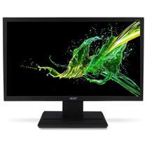 Monitor Acer LED 19.5 Wide com saidas HDMI/VGA - V206HQL -