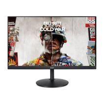 Monitor Acer LED 27 Full HD 75Hz 1 Ms FreeSync HDR VGA DP HDMI UM.HB2AA.004 CB272 BMIPRX -