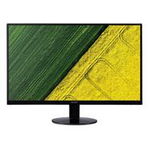 Monitor Acer Ultrafino 23.8' IPS FHD 75Hz 1ms FreeSync SA240Y -