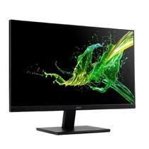 Monitor Acer V277 27 FHD LED IPS 75Hz HDMI ZeroFrame Preto -
