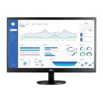 Monitor AOC LED 23.6 Polegadas HDMI VGA VESA M2470SWH2 -