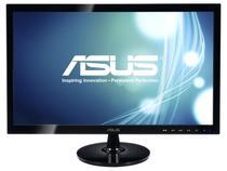 """Monitor Asus LED 24"""" Full HD Widescreen - Gamer VS248H"""