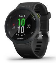 Monitor Cardíaco Garmin Forerunner 45 Original Português GPS Bluetooth Smarthwatch Corrida Bike -
