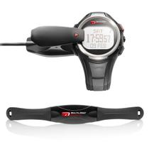 Monitor Cardíaco Multilaser Es045 com Heart Rate Monitor e Gps -