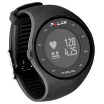 Monitor Cardiaco Preto M200 Polar -