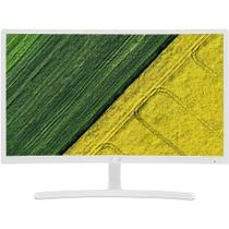 Monitor Curvo Gamer Acer ED242QR 23,6, 75hz, Full HD, VGA, HDMI - Branco