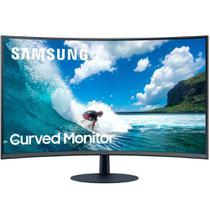 Monitor Curvo Gamer Samsung LC32T550FDLXZD 31,5 HDMI Preto -