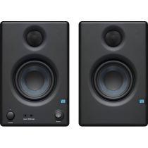 Monitor de Áudio Ativo ERIS E3.5 p/ Estúdio (Par) - PRESONUS -