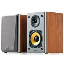 Monitor de Áudio Edifier R1000T4 - Madeira -
