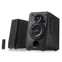 Monitor de Áudio EDIFIER R1700BT Bluetooth  2.0 66W RMS - Preto -