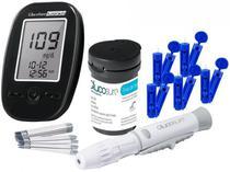 Monitor de glicemia glucosure - Multilazer