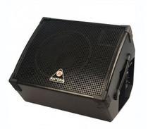 Monitor de palco ativo com 120W RMS e alto-falante de 10 polegadas  Antera  M10A -