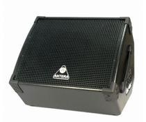 Monitor de palco passivo com 100W RMS e alto-falante de 10 polegadas  Antera  M10 -