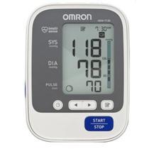 Monitor de pressão arterial automático de braço - omron -