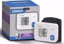 Monitor de Pressão Arterial Automático de Pulso Control (HEM-6123) - Omron