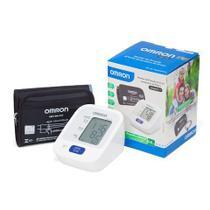 Monitor de Pressão Arterial de Braço Control+ HEM-7122 Omron - Omron (Todos)