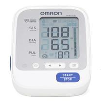 Monitor de Pressão Arterial de Braço Elite HEM-7130 Branco Omron - Omron (Todos)