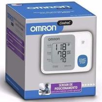 Monitor de Pressão Arterial de Pulso HEM-6124 - Omron