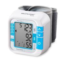 Monitor de Pressão Arterial de Pulso Multilaser HC204 -