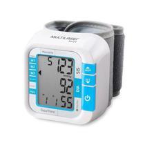 Monitor De Pressão Arterial de Pulso Multilaser Saúde - HC204 -