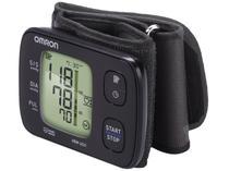Monitor de Pressão Arterial de Pulso Omron - HEM 6221