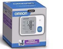 Monitor de pressao arterial de pulso omron -