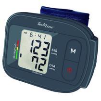 Monitor de Pressão Arterial de Pulso Techline KD-738 -