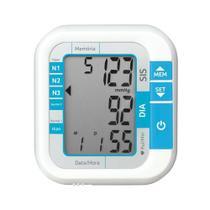 Monitor de Pressão Arterial Digital de Pulso HC204 Multilaser -