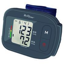 Monitor de Pressão Arterial digital de Pulso kd 738 - Techline -