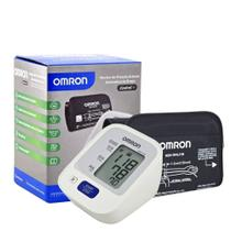 Monitor De Pressão Arterial Digital Hem-7122 Omron -