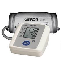 Monitor de Pressão Arterial Omron HEM-7113 Automático para Braço -