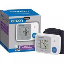 Monitor de Pressão Arterial Pulso Automático Omron -