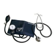 Monitor de Pressão Esfigmomanômetro com esteto Infantil - Accumed