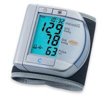 Monitor de Pressão Microlife Arterial Automático de Pulso -
