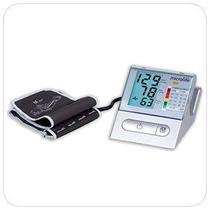 Monitor de Pressão Microlife Digital de Braço c/Dectetor Arritmia -