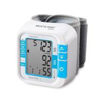 Monitor de Pressão Multilaser Arterial de Pulso - HC204 -