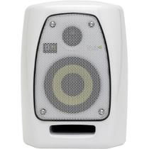 "Monitor de Referência Ativo 4"" Bi-Amplificado Branco VXT-4 - KRK -"
